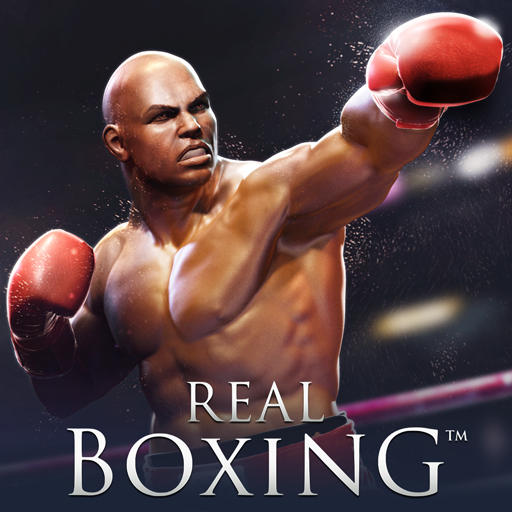 Real Boxing Fighting Game 2.6.1 APK MOD Free Download