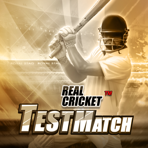 Real Cricket Test Match 1.0.7 APK MOD Free Download