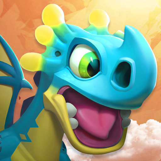 Rise of Dragons 1.3.0 APK MOD Download