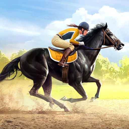 Rival Stars Horse Racing 1.3.1 APK MOD Free Download
