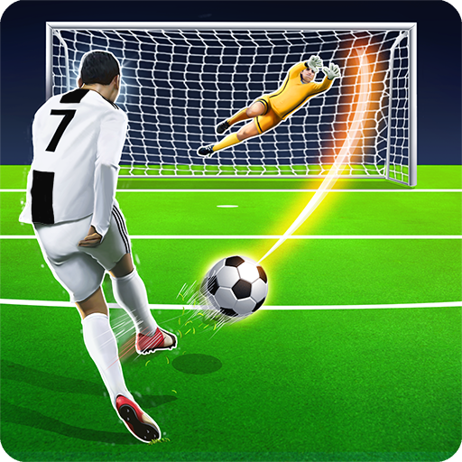 Shoot Goal Football Stars Soccer Games 2019 4.2.2 APK MOD Free Download
