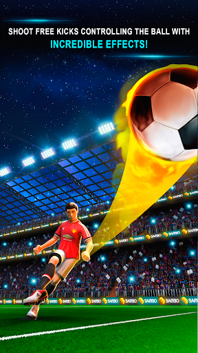 Shoot Goal Football Stars Soccer Games 2019 4.2.2 cheat screenshots 2