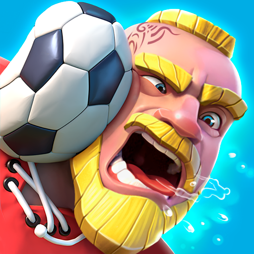 Soccer Royale – Stars of Football Clash 1.4.1 APK MOD Free Download