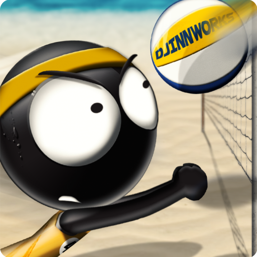 Stickman Volleyball 1.0.2 APK MOD Free Download