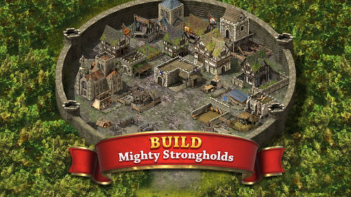 Stronghold Kingdoms Castle Sim 30.139.1613 cheat screenshots 2