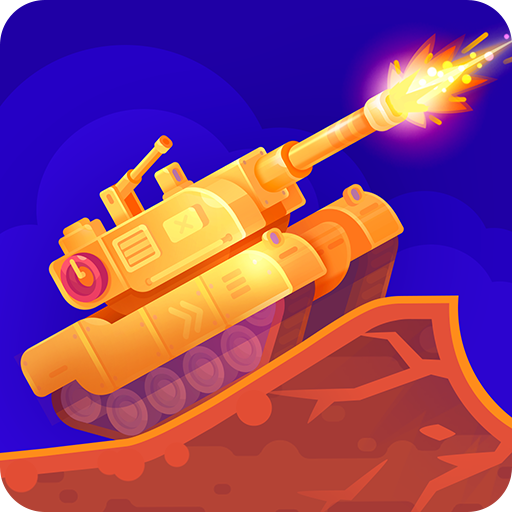 Tank Stars 1.3.1 APK MOD Download