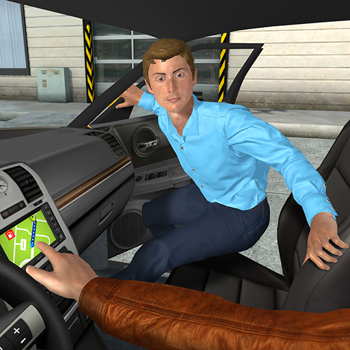 Taxi Game 2 2.1.1 APK MOD Download
