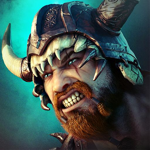 Vikings War of Clans 4.4.1.1274 APK MOD Download