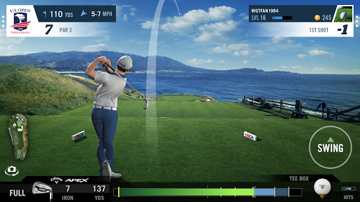 WGT Golf 1.51.0 cheat screenshots 1