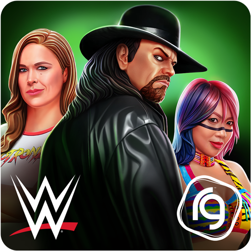 WWE Mayhem 1.23.251 APK MOD Download