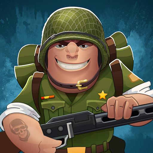 World War 2: Offline Strategy 1.4.226 APK MOD Free Download