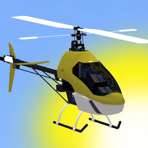 Absolute RC Heli Sim 3.48 APK MOD Free Download