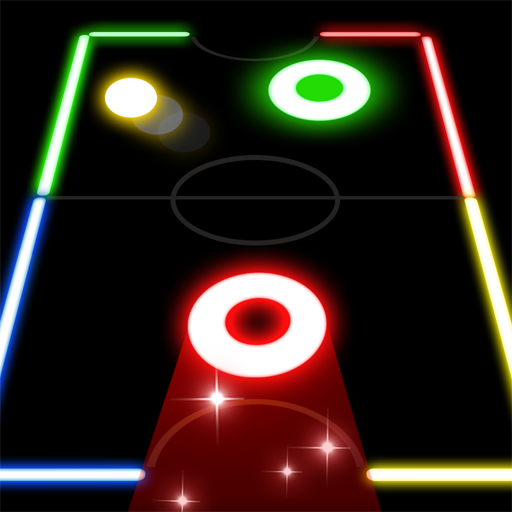 Air Hockey Challenge 1.0.12 APK MOD Download