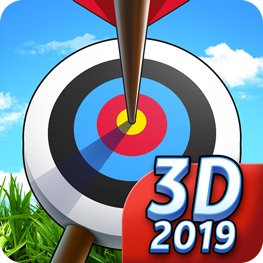 Archery Elite™ 2.9.8.0 APK MOD Download