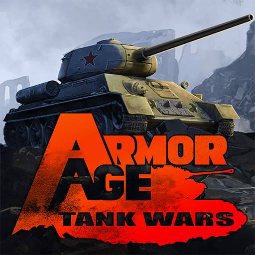 Armor Age: Tank Wars — WW2 Platoon Battle Tactics 1.7.272 APK MOD Download