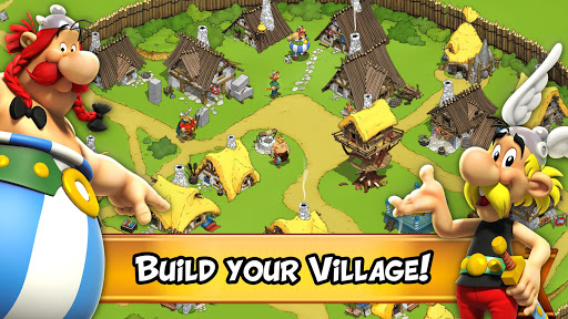 Asterix and Friends 2.0.0 cheat screenshots 2
