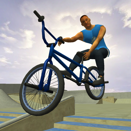 BMX Freestyle Extreme 3D 1.60 APK MOD Download