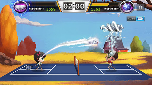 Badminton Legend 3.1.3913 cheat screenshots 2