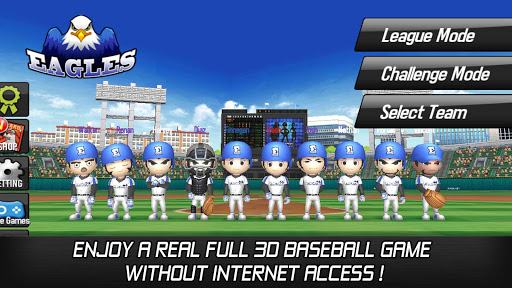 Baseball Star 1.6.5 cheat screenshots 1