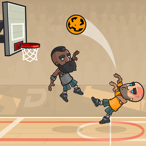 Basketball Battle 2.1.16 APK MOD Download