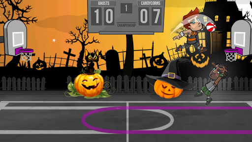 Basketball Battle 2.1.16 cheat screenshots 2