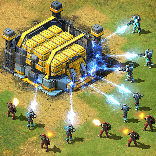 Battle for the Galaxy 4.1.1 APK MOD Download