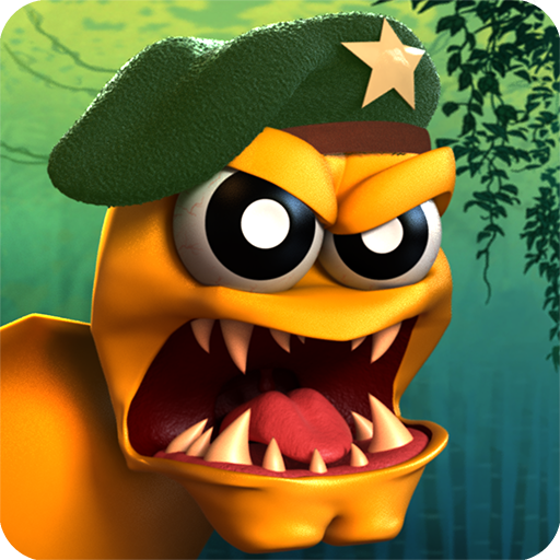 Battlepillars Multiplayer PVP 1.2.9.5452 APK MOD Free Download