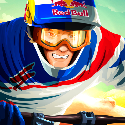 Bike Unchained 1.195 APK MOD Download