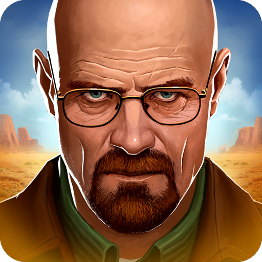 Breaking Bad: Criminal Elements 1.8.0.213 APK MOD Download
