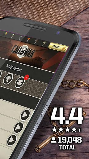 Call of War – WW2 Strategy Game Multiplayer RTS 0.57 cheat screenshots 2