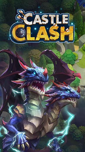 Castle Clash Kings Castle DE 1.5.54 cheat screenshots 1