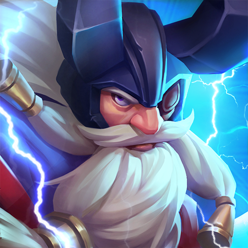 Castle Clash New Dawn 1.1.1 APK MOD Download