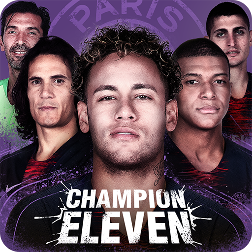Champion Eleven 2.18.0 APK MOD Free Download