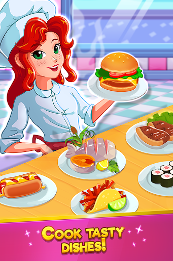 Chef Rescue – Cooking amp Restaurant Management Game 2.9.5 cheat screenshots 2