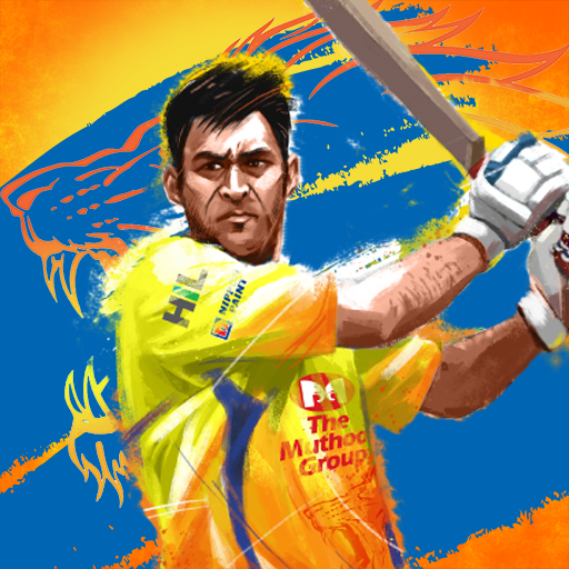 Chennai Super Kings Battle Of Chepauk 2 2.1.2 APK MOD Download