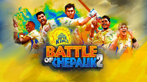 Chennai Super Kings Battle Of Chepauk 2 2.1.2 cheat screenshots 1