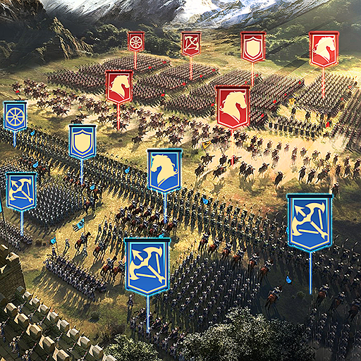 Clash Of Kings Civilization: Clash Of Empire 2019 4.10.0 APK MOD Download