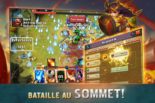 Clash of Lords 2 Clash Divin 1.0.189 cheat screenshots 2