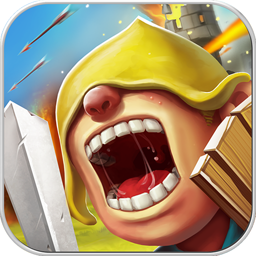 Clash of Lords 2 Guild Castle 1.0.290 APK MOD Download