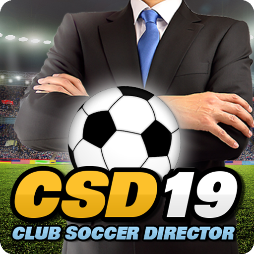 Club Soccer Director 2019 – Soccer Club Management 2.0.25 APK MOD Download