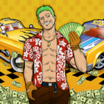 Crazy Taxi Idle Tycoon 1.0.0 APK MOD Download