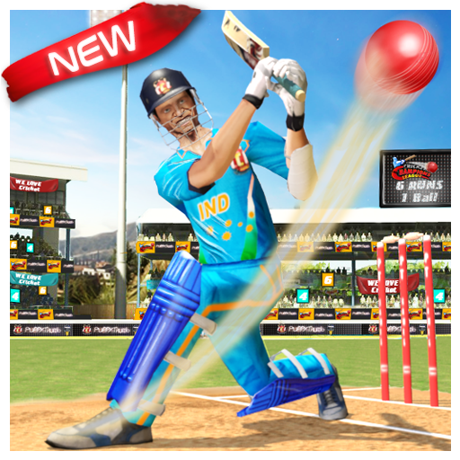 CRICKET GAMES Online - Play Free Cricket Games on Poki