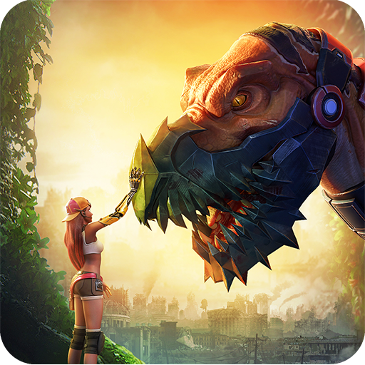Dino War Rise of Beasts 2.1.0 APK MOD Download