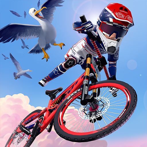 Downhill Masters 1.0.39 APK MOD Free Download