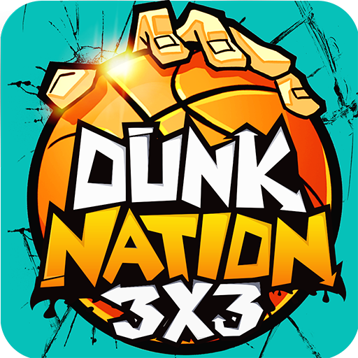 Dunk Nation 3X3 2.0.1 APK MOD Download
