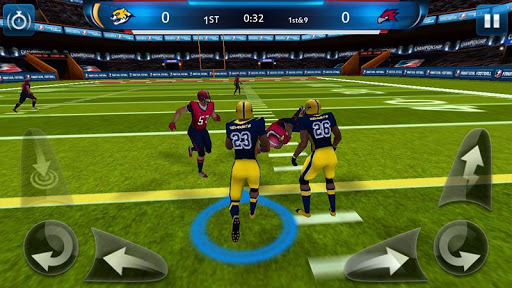 Fanatical Football 1.17 cheat screenshots 2
