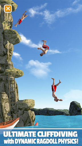 Flip Diving 2.9.11 cheat screenshots 1