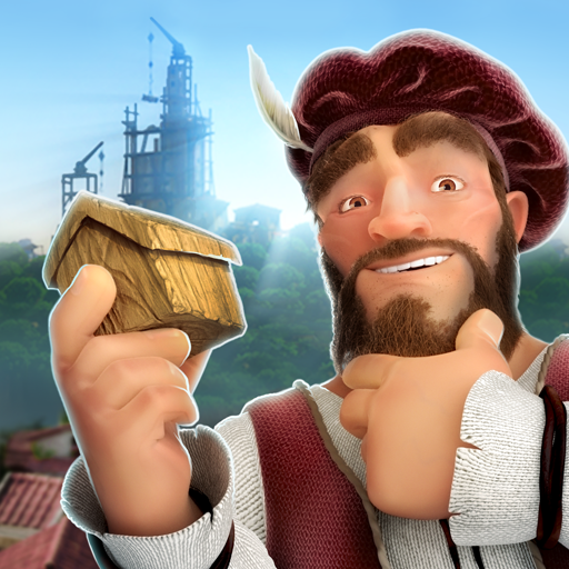 Forge of Empires 1.162.1 APK MOD Free Download