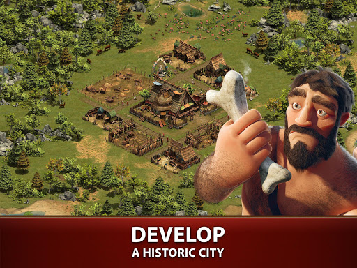 Forge of Empires 1.162.1 cheat screenshots 2