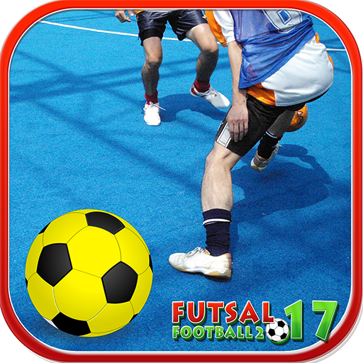 Futsal football 2018 – Soccer and foot ball game 2.q APK MOD Free Download